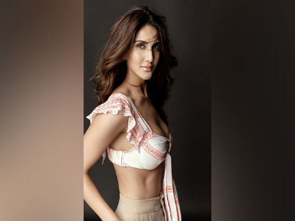 Bollywood actor Vaani Kapoor