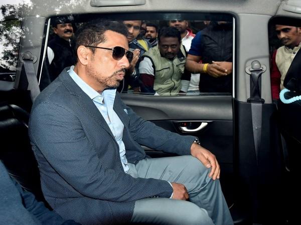 Congress leader Priyanka Gandhi's husband and Businessman Robert Vadra (File Image)