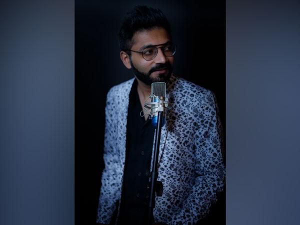 Vaibhav Sheth, the voice behind the beautiful song Kaifiyat