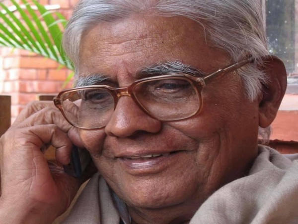 Dr Vaidyanathan, a former member of Planning Commission (File pic)