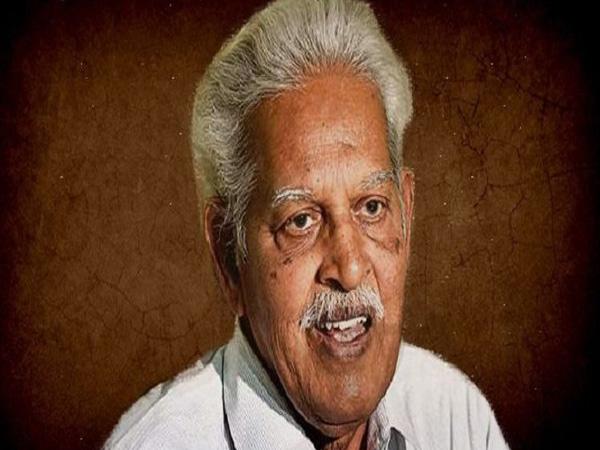 P Varavara Rao (File Pic)