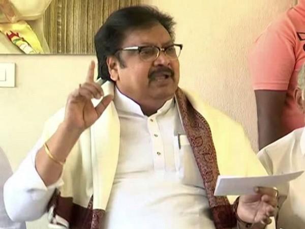 TDP leader Varla Ramaiah (File photo)