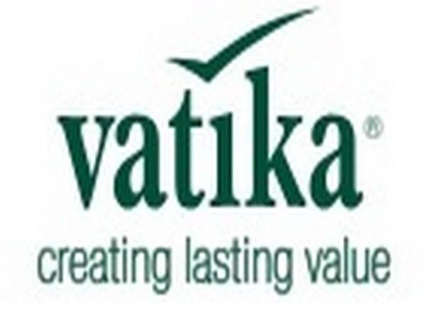 Vatika logo.