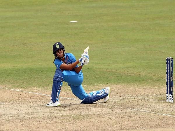 Veda Krishnamurthy (Photo/ICC Twitter)