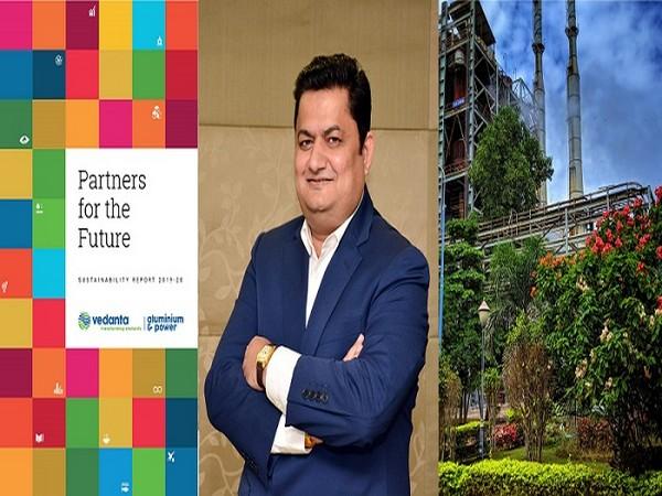 Vedanta Aluminium Sustainable Development Report Launch