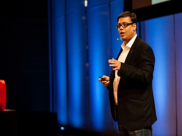 Gaurav Tekriwal, Founder- Vedic Maths Forum India