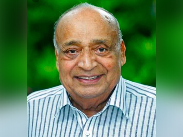 MP Veerendra Kumar (File Photo)