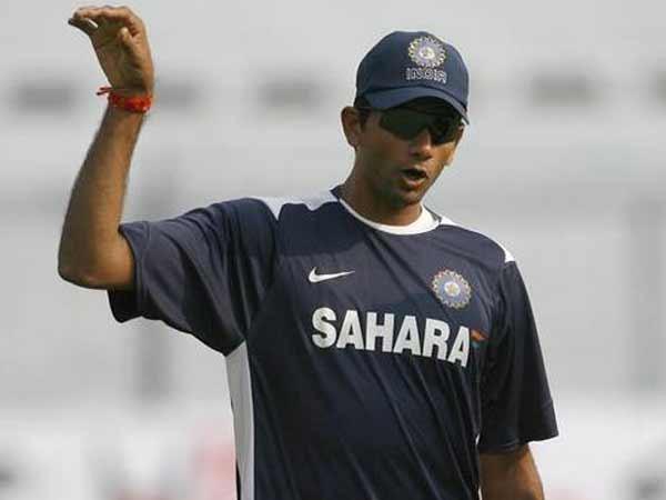 Former India pacer Venkatesh Prasad