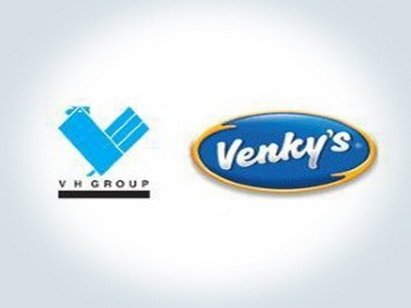 Venky's India, a part of the VH Group, was established in 1971