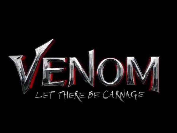Sony pictures announced the sequel's official title -- 'Venom: Let There Be Carnage' (Image courtesy: Twitter)