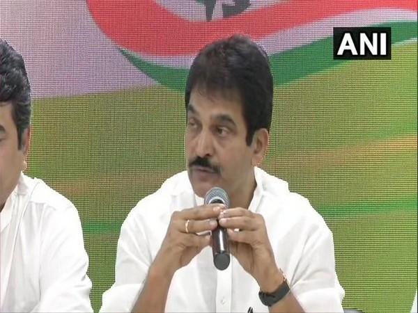 Congress leader KC Venugopal (File Photo)