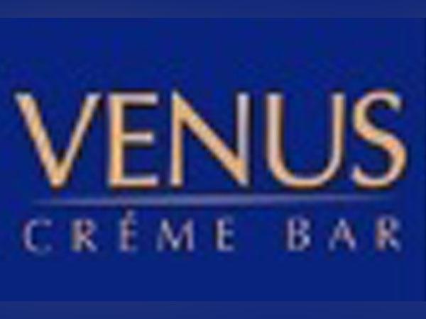 Venus Crème Bar logo