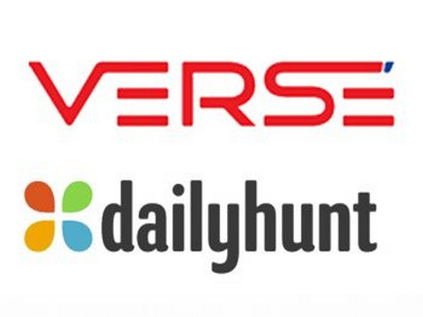 The platform also powers various technology solutions including 300 million users on Dailyhunt
