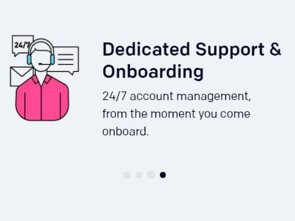The platform has partnered with KVN Foundation and Razorpay