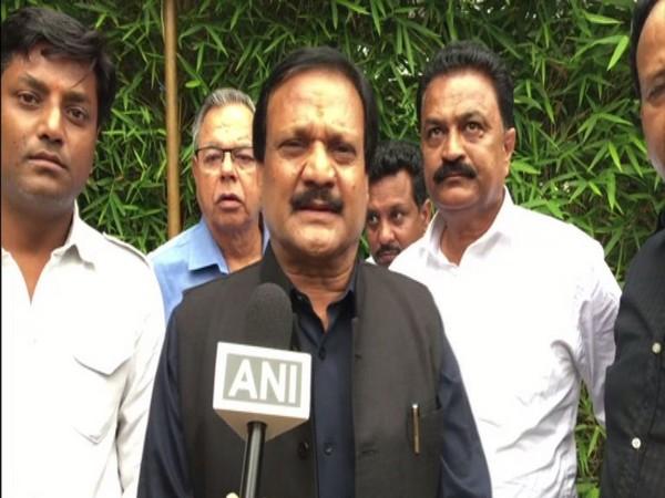 Environment Minister in the Madhya Pradesh government Sajjan Singh Verma. File photo/ANI