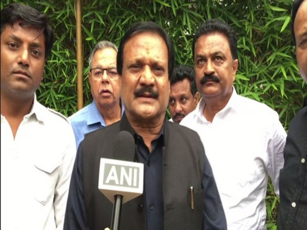 Environment Minister in the Madhya Pradesh government Sajjan Singh Verma. File photo/ANI