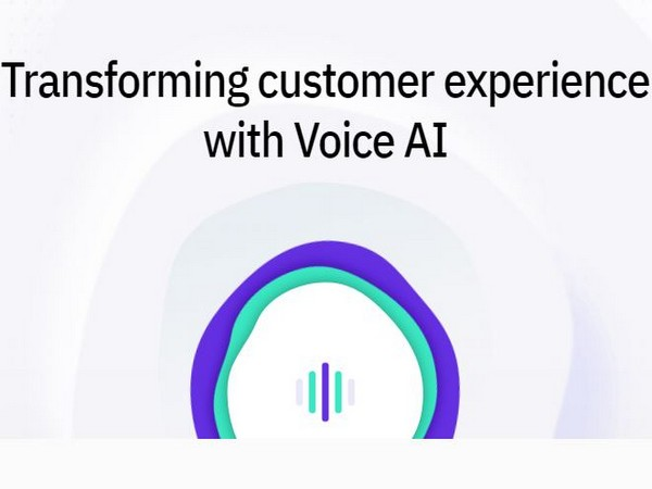 Voice AI automation systems have a strong foothold in today's market