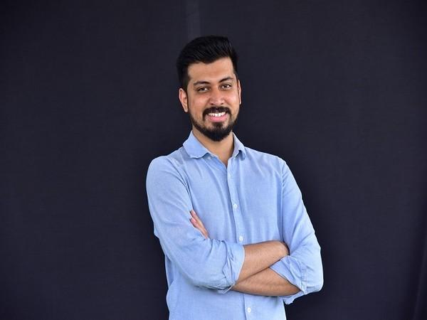 Sourabh Gupta, Co-founder and CEO, Vernacular.ai