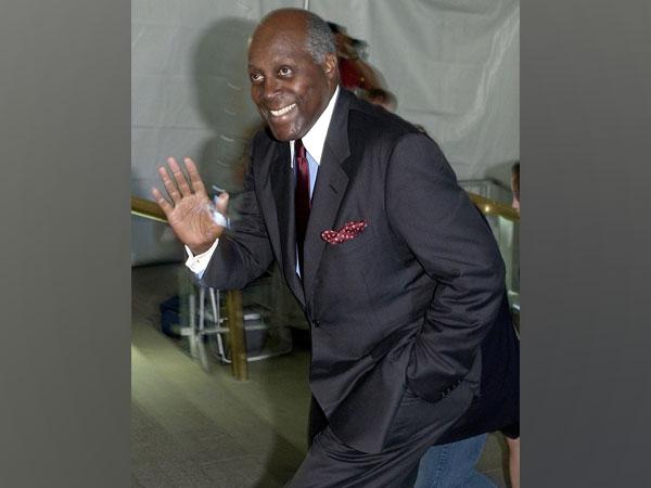 Vernon Jordan (Photo Credit: Reuters)