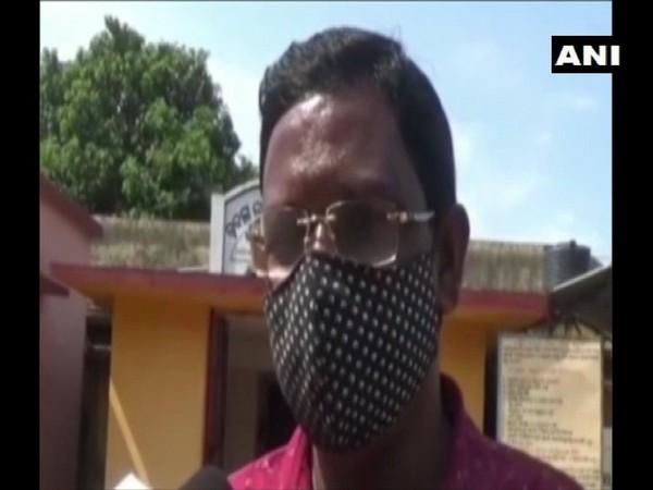 21 under-trial prisoners at Odisha's Udala Sub-jail test positive for COVID-19