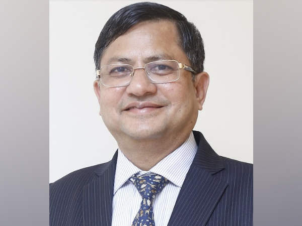 Vijay Gupta, Founder and CEO, SoftTech Engineers Limited