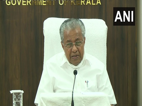 Kerala Chief Minister Pinarayi Vijayan. (File Photo)