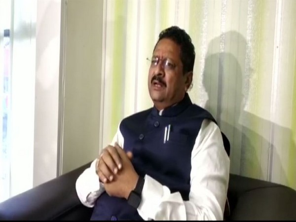 BJP MLA Basangouda Patil Yatnal (File Photo)