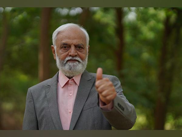 Vijaykumar Vala, Founder of Bhavi Greenlab Pvt Ltd.