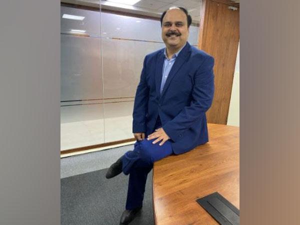 Vikas Chadha - Managing Director, GI Outsourcing
