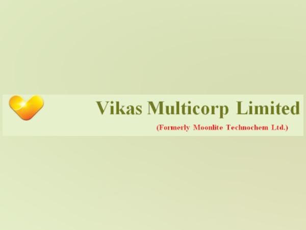 Vikas Multicorp Ltd