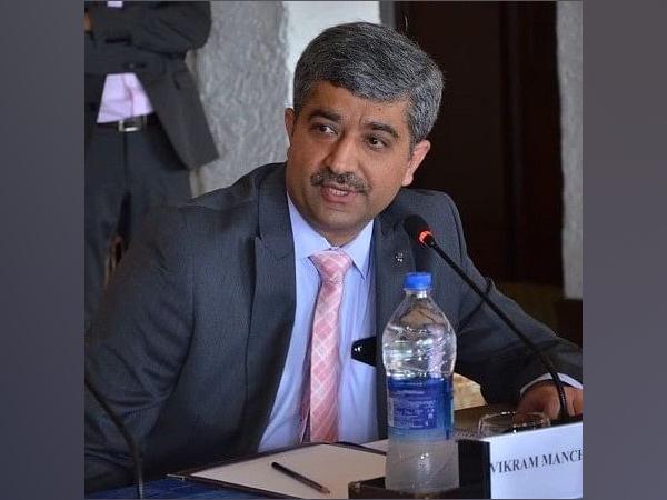 Vikram Manchanda