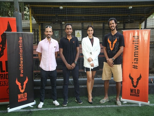 Vikram Menon, Varun Gunaseelan, Regina Cassandra, Somdev Devvarman