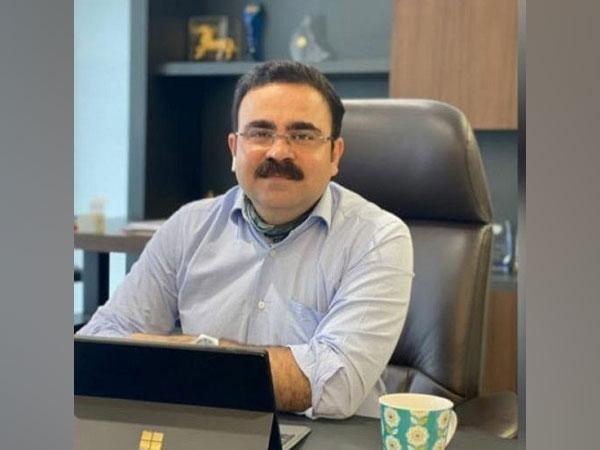 Vimal Kumar, Director
