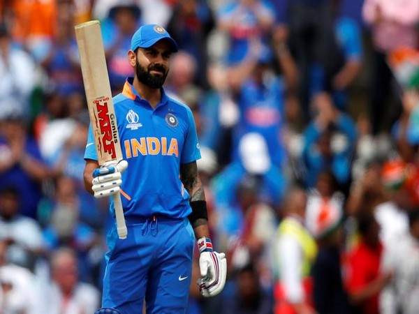 India will play five T20Is against England
