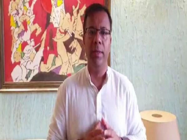 Goa Health Minister Vishwajit Rane. File Photo/ ANI