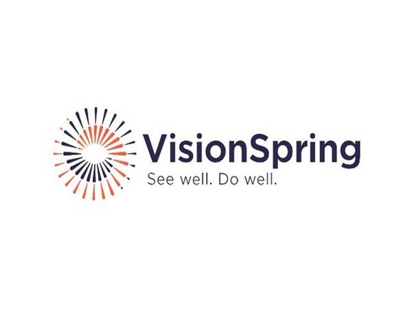 VisionSpring logo