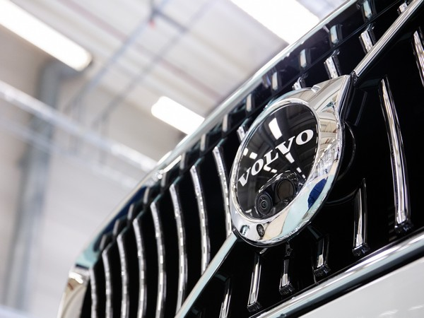 Volvo has manufacturing, research and design operations in Europe, Asia and the Americas