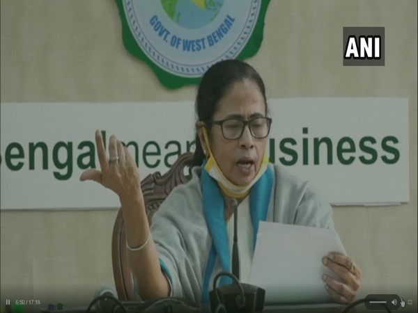 West Bengal Chief Minister, Mamata Banerjee (file photo)