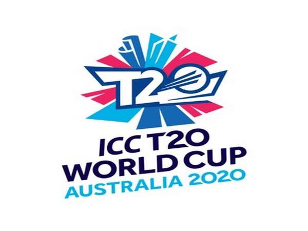 ICC Women's T20 World Cup logo