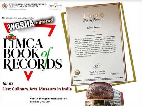 Image result for India's first living cooking museum included in Limca Book of Records