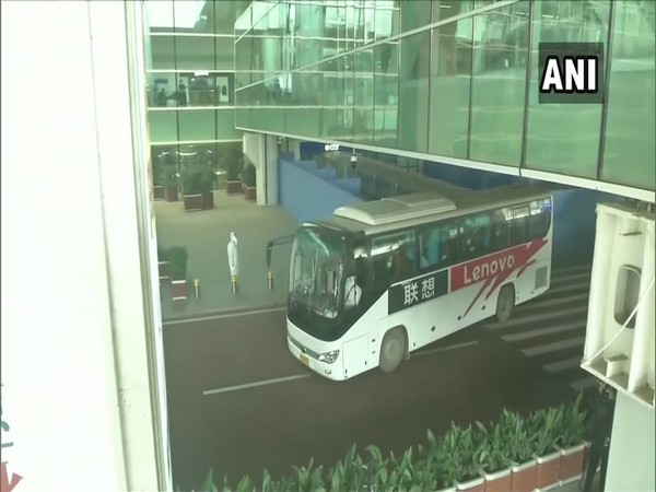 A World Health Organization (WHO) team of 10 international experts in Wuhan (ANI)