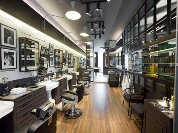 Industry experts say men's grooming in India is a growing fast due to rising disposable incomes