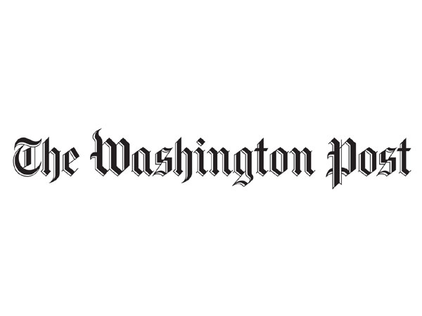The Washington Post logo (File photo)