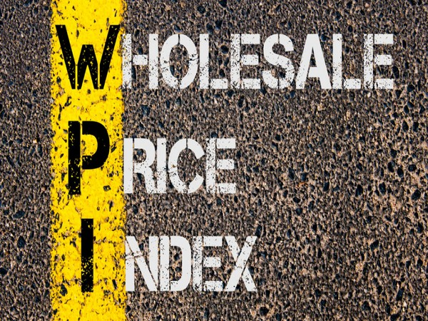 The index for manufactured products remained unchanged
