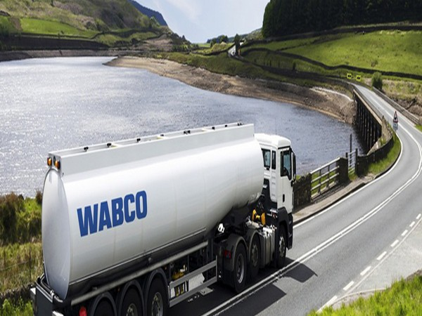 Wabco is at the forefront of advanced fleet management systems and digital services