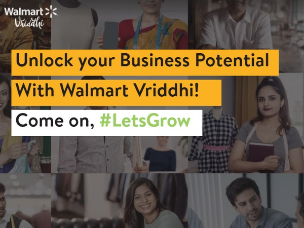 The Walmart Vriddhi programme aims to directly train 50,000 MSMEs across India