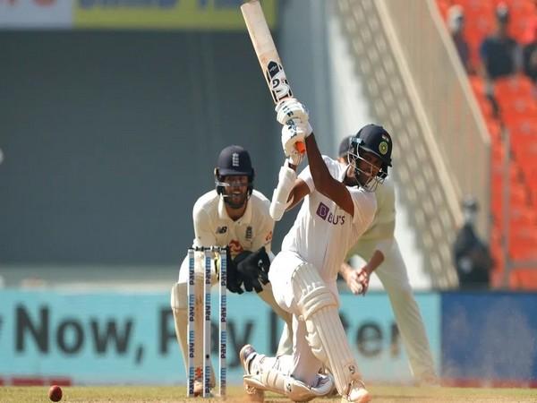 India all-rounder Washington Sundar (Photo/ BCCI)