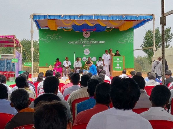 WayCool Foods' Outgrow Program Celebrates first Anniversary on Indian Farmers' Day being held at Hosur on Dec 23, 2019