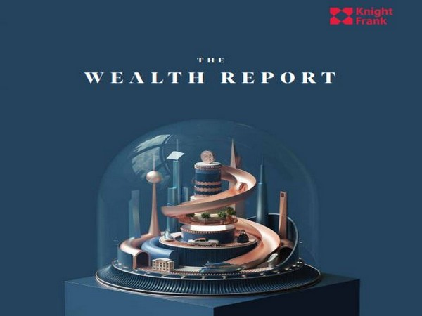 India ranks 12th in global ultra-wealthy population while the United States America is home to most number of UHNWIs