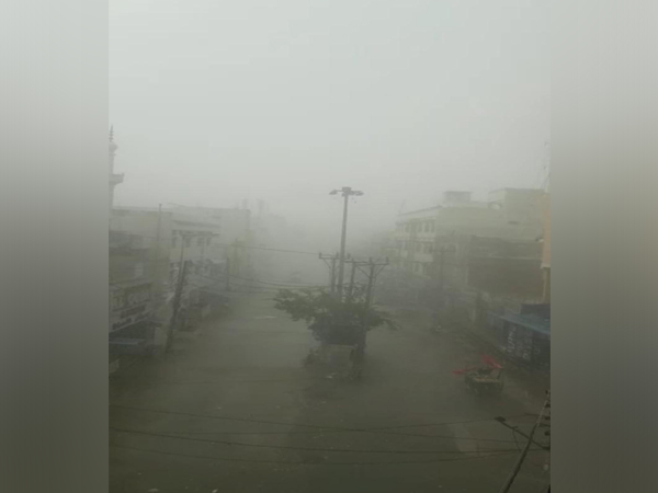 The sub-divisional forecasts for averaged maximum, minimum and mean temperature anomalies (departures from the long term normal) respectively for December 2019 to February,